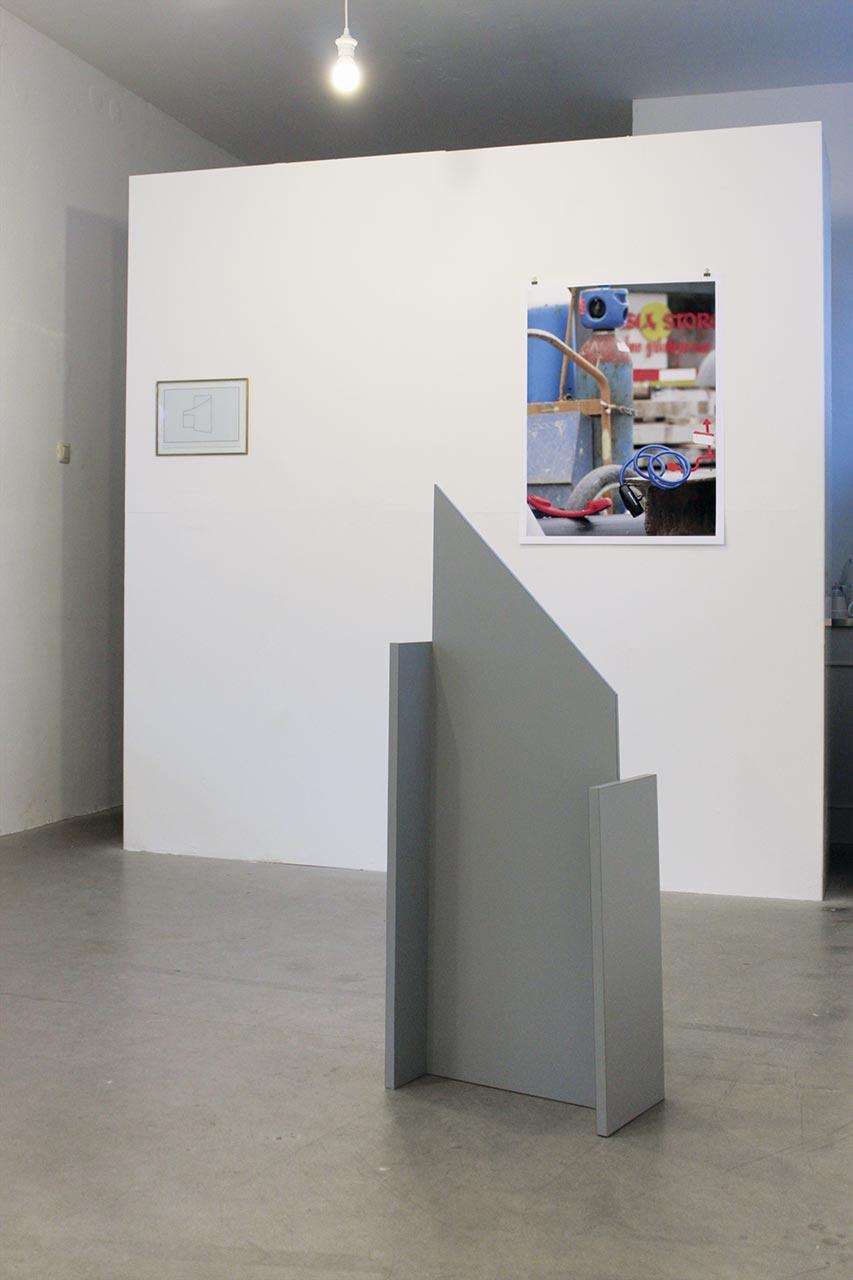Mruk (Skulptur) & Liebst