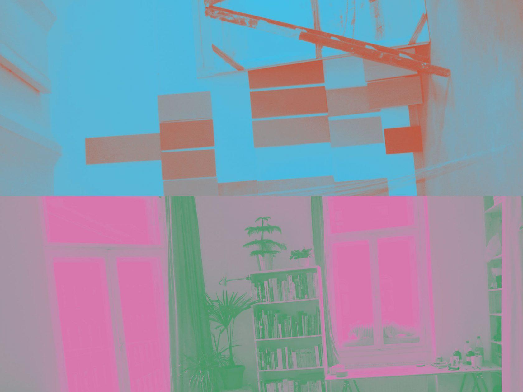 Die Ateliers der Künstlerinnen