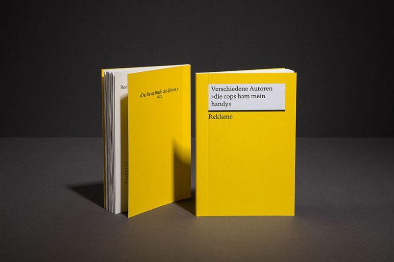 Das beste Buch des Jahres