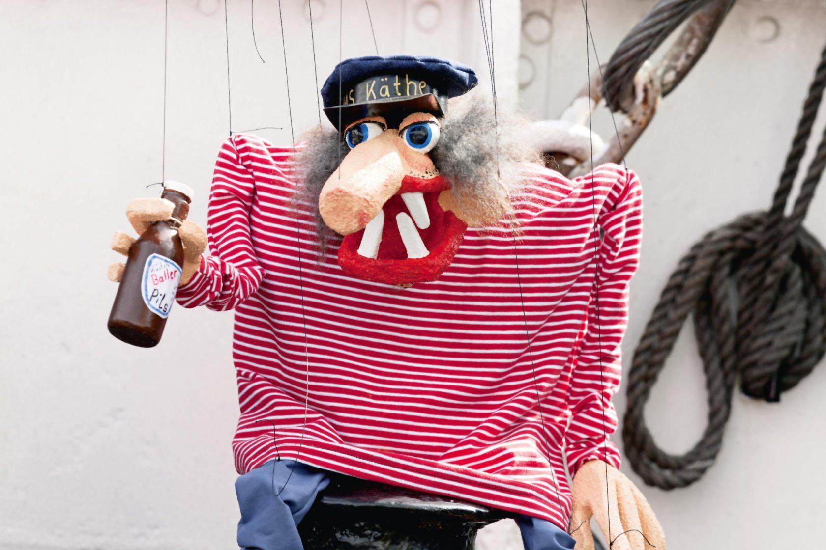 Kapitän Käthe