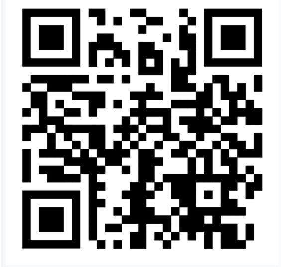 QR-Code für das Ausstellungsvideo