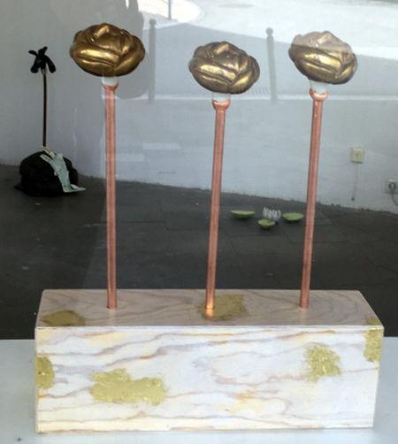 golden roses, 280,00 €